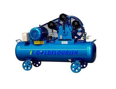 天津活塞空压机生产品质值得相信的原因