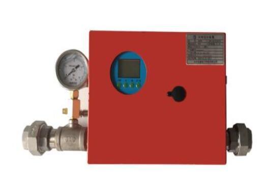 消防末端试水装置的检查内容主要包括哪些方面
