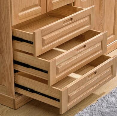 怎么选购幼儿园实木原木家具