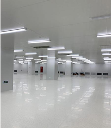 上海无尘室工程要考虑哪些设计要素