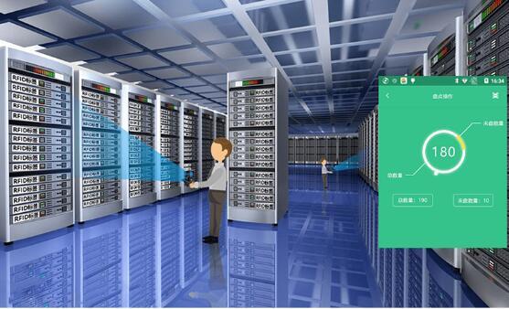 rfid固定资产盘点系统构成主要包括哪些层面