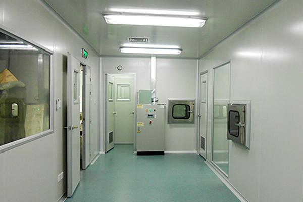 工业洁净室工程建造能够为企业带来哪些好处?