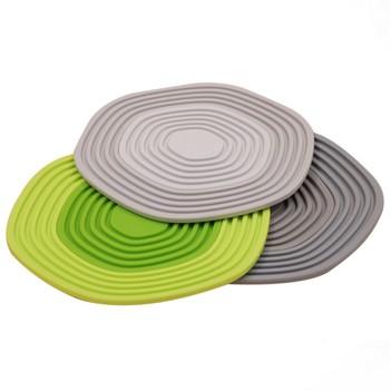 广州硅胶餐垫被选购的理由有哪些