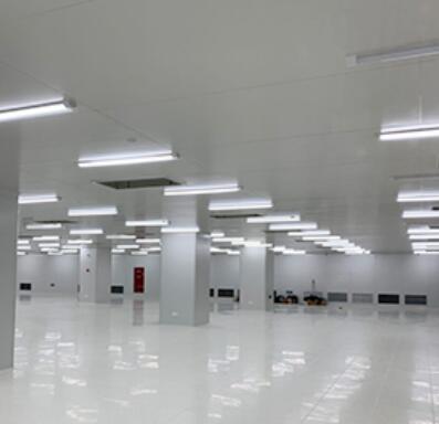 上海洁净室施工团队分析:如何维护洁净室?