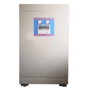 现代化消防水泵控制柜的特点