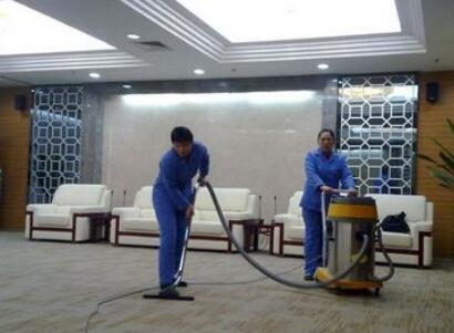 上海办公室地毯清洗机构详解:地毯清洗误区