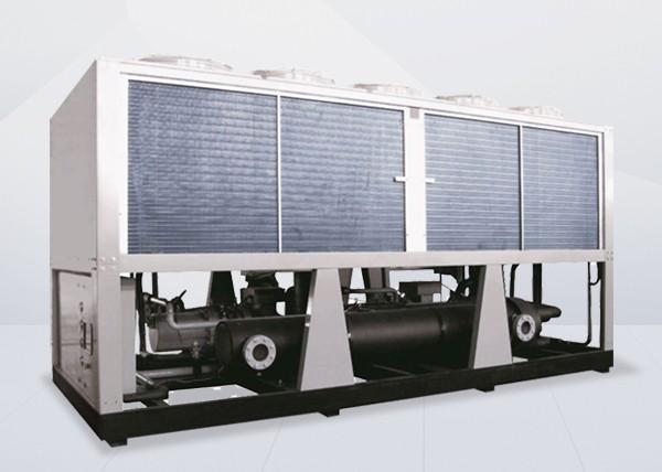 上海冰水机的优点有哪些