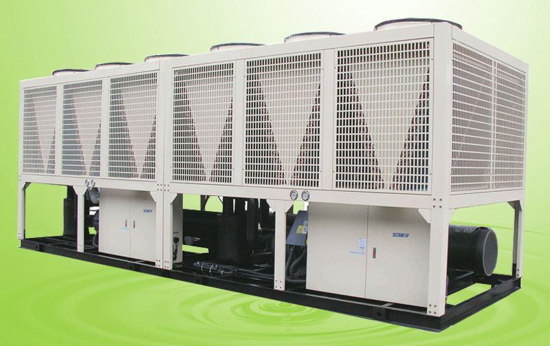选择上海冷水机设备可以从哪些方面入手