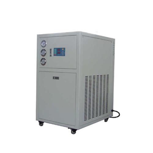 选择上海冷水机设备的好处有哪些
