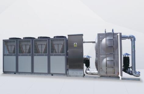 什么样的上海冰水机值得信赖