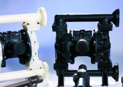 定制进口隔膜泵设备要对哪些标准进行考量