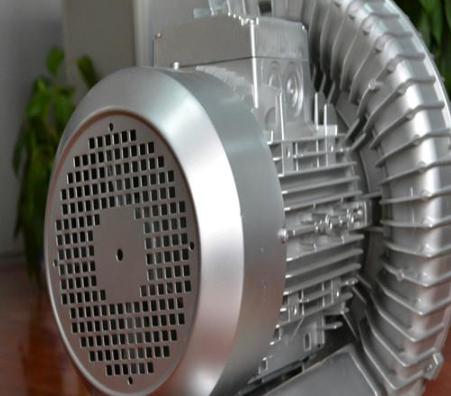 旋涡高压风机具有哪些优点?