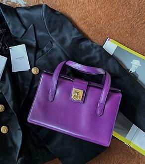 在中古奢侈品店中挑选皮包要注意哪些事情?