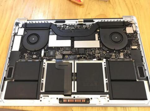 上海苹果电脑维修需要注意哪些问题