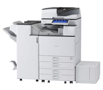 复印机出现哪些现象需要向四川复印机厂家求助?