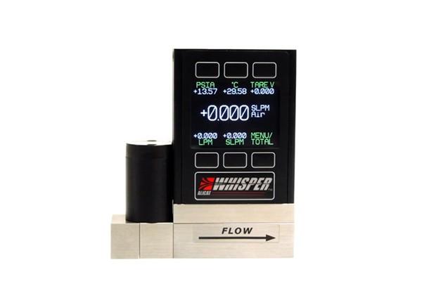 气体质量流量控制器在冶金行业的经典应用包括哪些