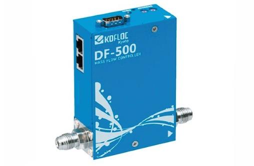 气体质量流量控制器是如何控制食品加工所需的新鲜空气量?
