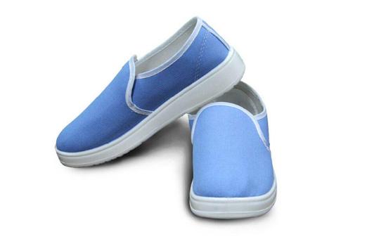 为什么要使用防静电洁净鞋