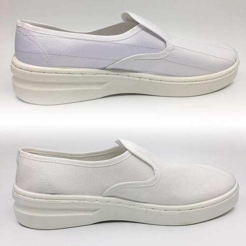 如何选择防静电洁净鞋