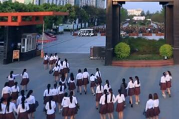 怎么选择四川成都职业学校的专业