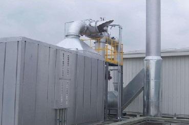 安装实验室废气处理需要注意哪些事项