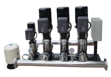 广州变频供水设备的主要应用有哪些