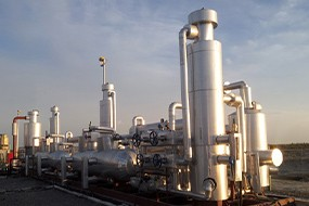 如何选择天然气脱水脱烃橇装置厂家
