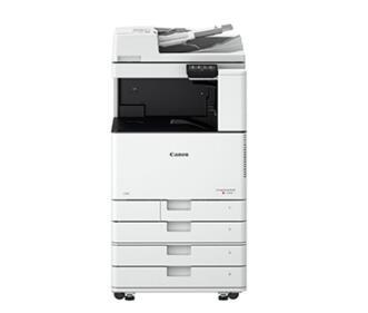 成都复印机出租为什么推荐佳能复印机