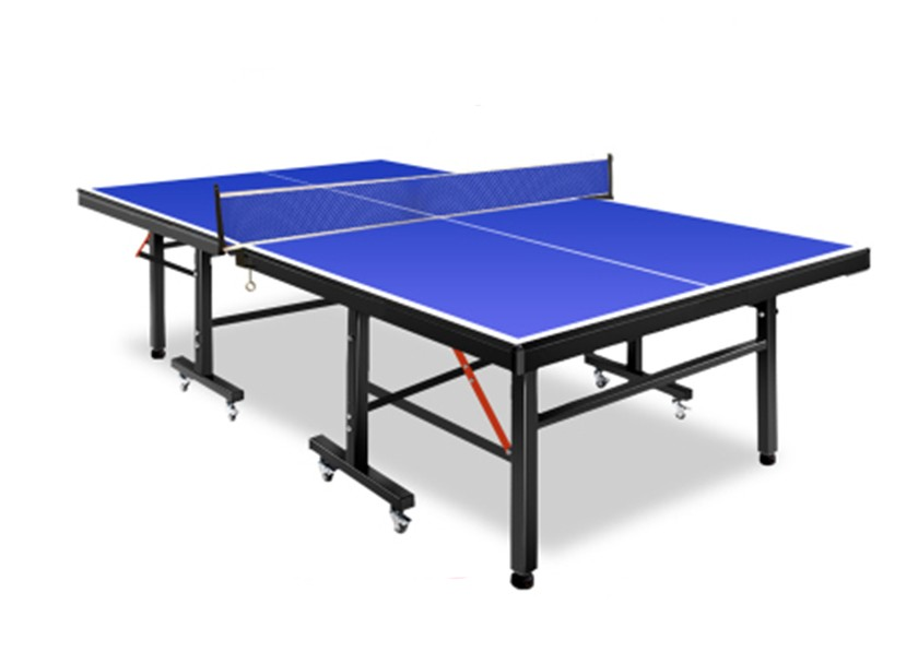 使用乒乓球桌要注意什么事情?