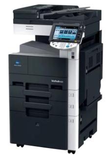 成都复印机租赁具有哪些优点?