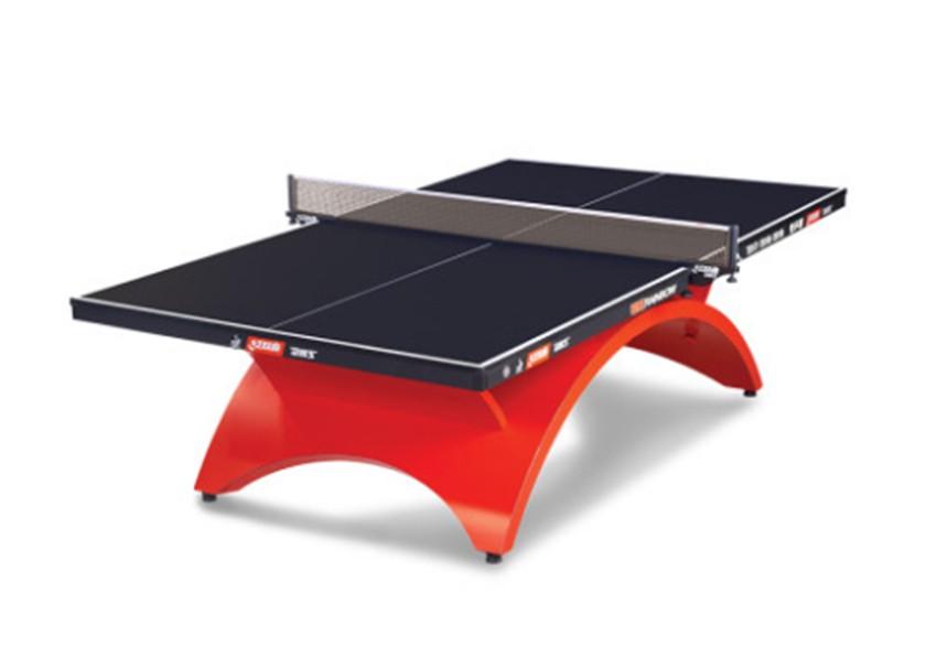 如何选购乒乓球桌?