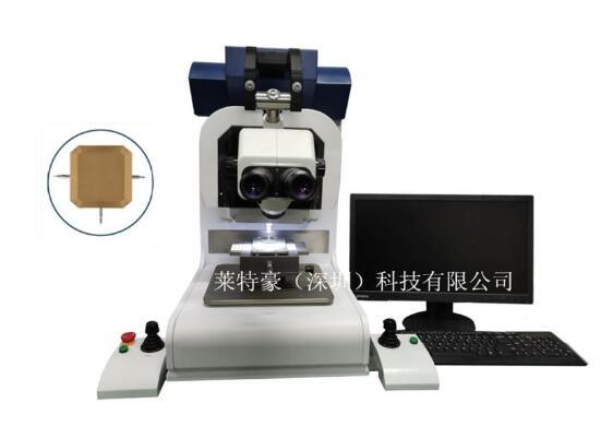 选择芯片剪切力测试机应符合哪些原则