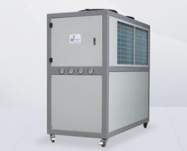上海冷水机设备备受人们青睐的三大原因