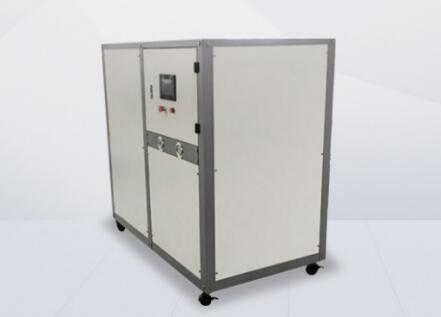 挑选上海冷水机设备的三大技巧