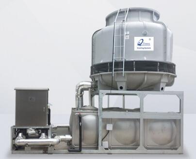 上海冷却塔设备价格优势明显的原因