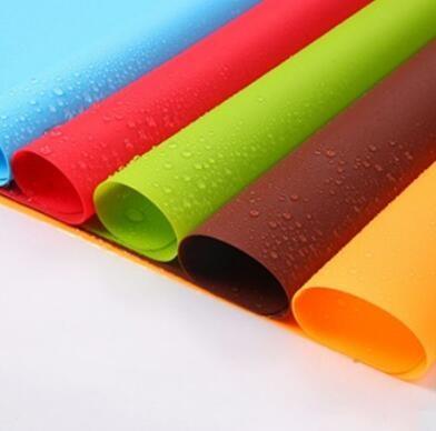 硅胶制品具有哪些优点?