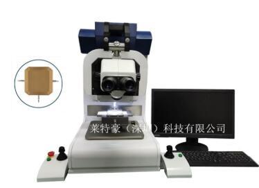 微焊点强度测试仪采用了哪些技术