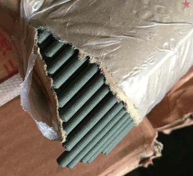 镀锌C型钢檀条产品的使用范围有哪些