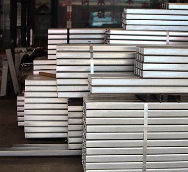 镀锌C型钢檀条都有哪些重要的优势