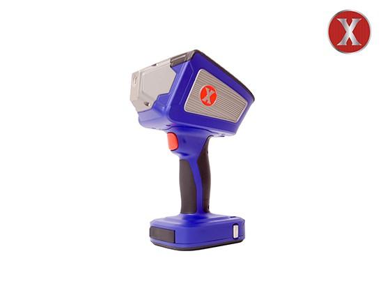 手持式光谱仪的特点有哪些