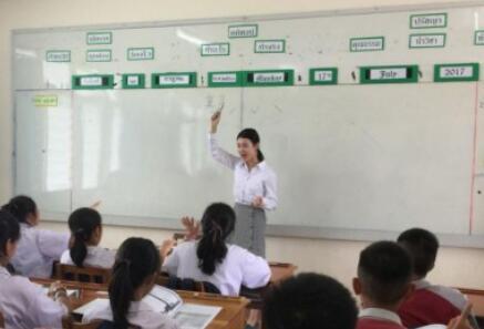 提高对外汉语教师培训效率的方法有哪些