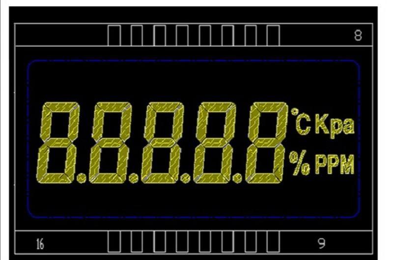 使用点阵LCD液晶显示屏的好处有哪些
