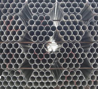 防锈耐用热镀管的镀层加工需要满足哪些要求