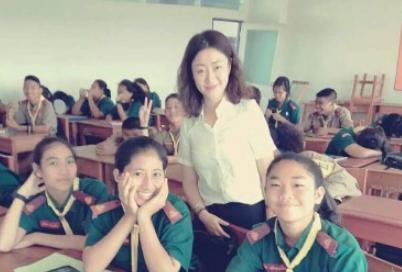 对外汉语教师就业前景广的原因有哪些