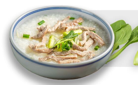 连锁粥铺加盟机构讲解咸粥的常用食材有哪些