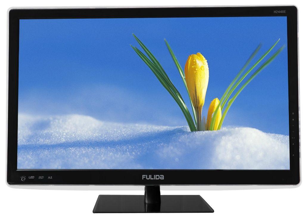 选择定制段码LCD液晶显示屏的好处有哪些