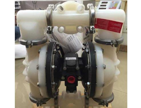 进口柱塞泵的类型有哪几种