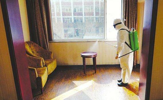 上海室内装修除甲醛公司的主要优势都有哪些