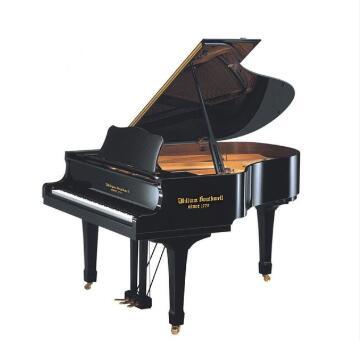 从知名钢琴品牌中能获取哪些信息