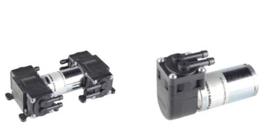 进口隔膜泵为什么被广泛应用于石油勘探开发评价实验